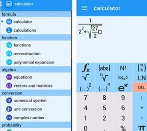 Mathematics-Best Android Apps to Solve Math Problems