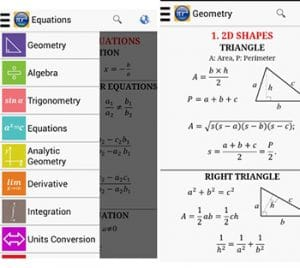 Maths Formulas Free-Best Android Apps to Solve Math Problems-min