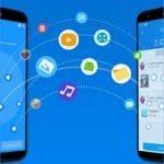 SHAREit-Transfer data from one Android to other