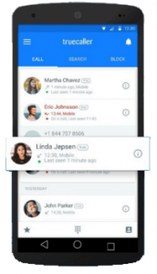 Smart Call History- Hidden Features And New Features of True Caller