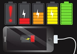 phone-baterry-charging- Smartphone Myths